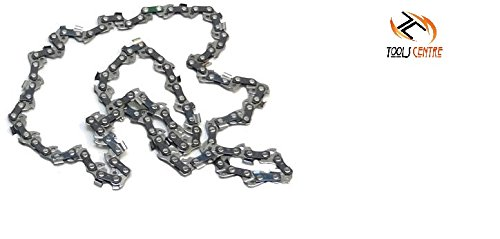 Tools Centre Premium Quality Chainsaw Machine Chain Available In Different Sizes. (16'') by Tools Centre