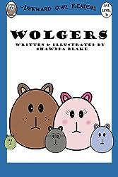 Wolgers (An Awkward Owl Reader)