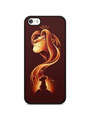 coque iphone 6 plus roi lion