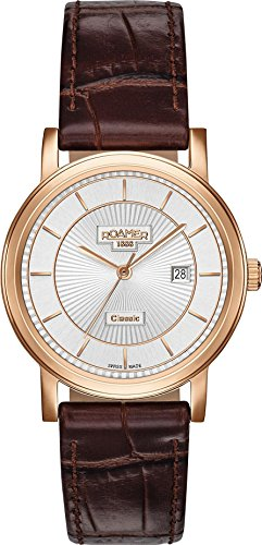 Roamer CLASSIC LINE LADIES 709844 49 17 07 Wristwatch for women Swiss Made