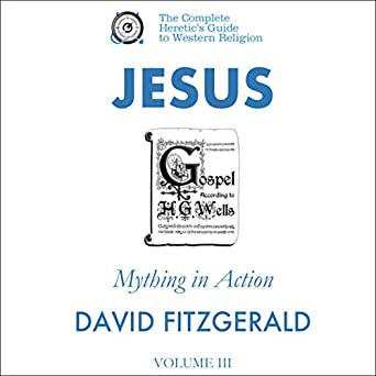 Mything in Action, Volume Three - David Fitzgerald