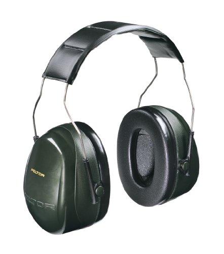 3M Peltor Earmuffs Hearing Conservation