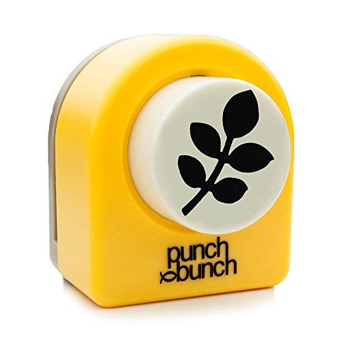 Punch Bunch Large Punch, Ash Leaf