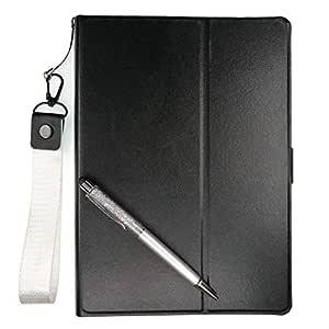 E-Reader Funda para Sony Prs-T2 Funda Soporte Cuero Case Cover HS ...