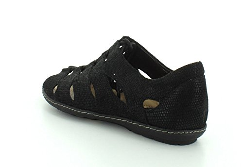 Earth Women's Plover Sandal Black free shipping discounts outlet deals buy cheap official sale official site free shipping very cheap ezv1hL