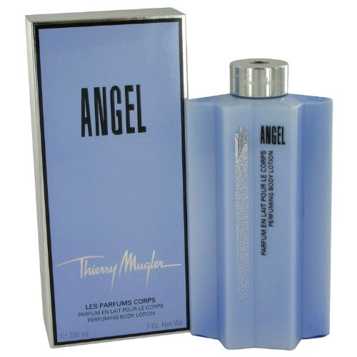 ANGEL by Thierry Mugler - Perfumed Body Lotion 7 oz