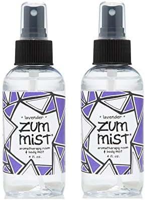 Indigo Wild: Zum Mist Lavender 4oz Set of 2