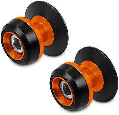 Diabolos pour KTM 690 SMC//R Motea Le Mans M10 x 1.5 Orange