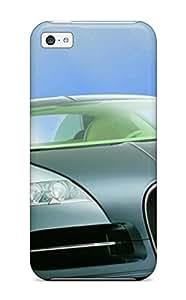 taoyix diy Jeremy Myron Cervantes Perfect Tpu Case For Iphone 5c/ Anti-scratch Protector Case (986a59b3605dd1 Car Bugatti Veyron Cars)