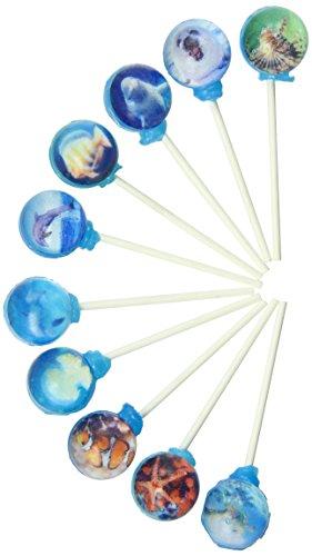 Fish Lollipops - 7