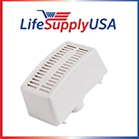 Generic to fit Aerus Electrolux Guardian/Lux 9000 HEPA Filter 47404 by LifeSupplyUSA