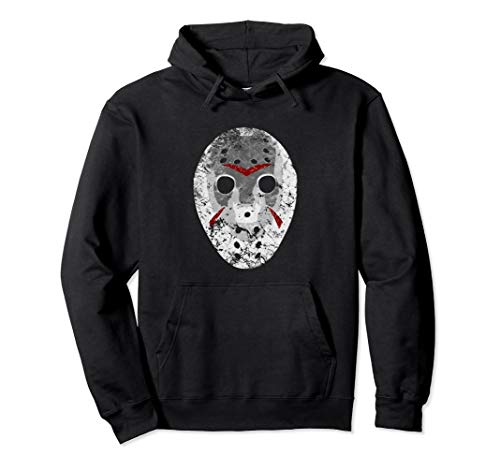 Friday 13TH Shirt Jason Hockey Mask Halloween Hoodie