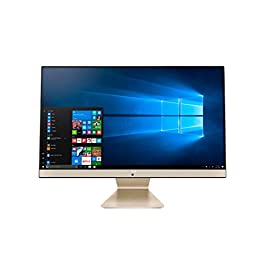 "ASUS AiO All-in-One Desktop PC, 23.8"" FHD Anti-Glare Display, AMD Ryzen 3 3250U Processor, 8GB DDR4 RAM, 256GB PCIe SSD…"