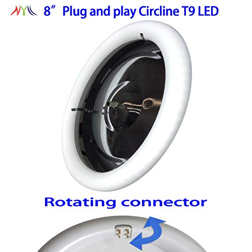 Circline Led Light Bulb in US - 2