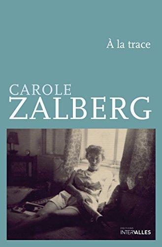 Une trace du passé (French Edition)