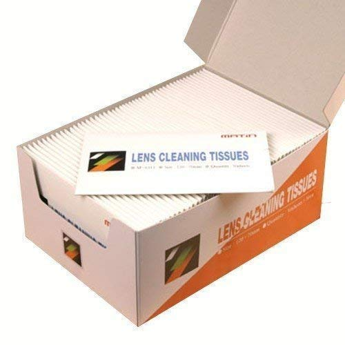 Matin Lens Cleaning Paper Tissue - 50sheets X 50ea by MATIn (Image #2)
