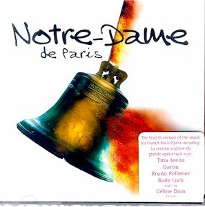 Notre-Dame de Paris (with Guest Star Celine Dion) (Lyrics Dion Celine)