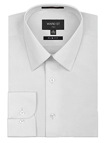 dress shirts tall slim fit - 3