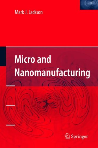 Micro-and-Nanomanufacturing