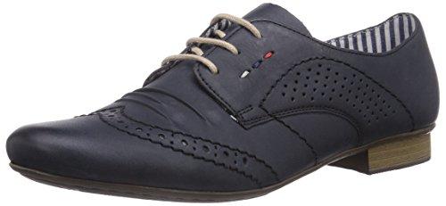 Rieker Mujeres L.low Zapatos Azul Azul