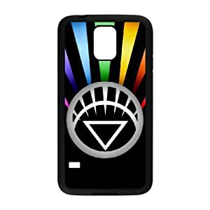Samsung Galaxy S5 Cell Phone Case Black Green Lantern NF6020583
