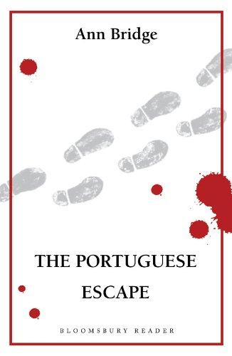 The Portuguese Escape by Ann Bridge
