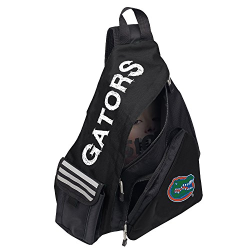 Officially Licensed NCAA Florida Gators Leadoff Slingbag ()