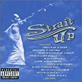 Strait Up-In Memory Of James Lynn Strait Of Snot by V.A. (2000-11-16)