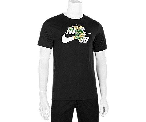 aea8a5669f8f Nike SB Year of the Dog T-Shirt at Amazon Men s Clothing store