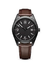 Victorinox Garrison 26073.CB - Reloj de cuarzo para mujer