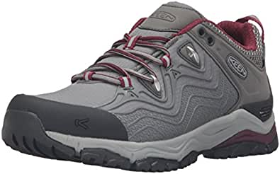 Keen Women S Aphlex Wp Shoe