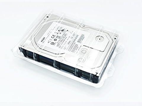 Hitachi Storage 0B26885 UltraStar 4TB SAS2 3.5inch 7200RPM 64MB Bare (Hitachi 4tb Ultrastar)