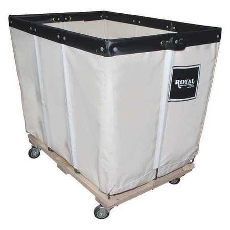bushel vinyl basket truck - 3