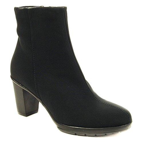Fabric Micro Sesto Women's Black Meucci Renny Boot YY8q7