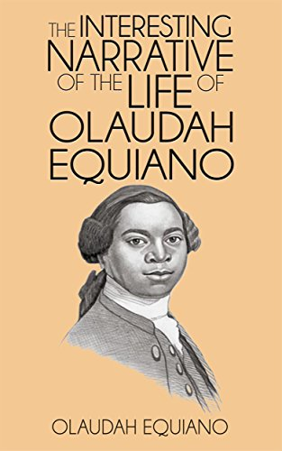 the life of a slave during the 18th century in the interesting narrative of the life of olaudah equi Talking too much english: languages of economy and politics in equiano's the interesting narrative  of the interesting narrative of the life of olaudah.