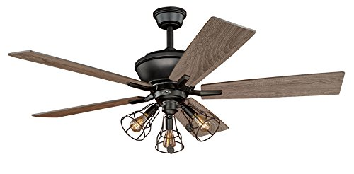 vaxcel lighting ceiling fan - 1