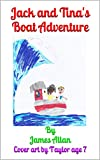 Jack and Tina's Boat Adventure (Series 1)