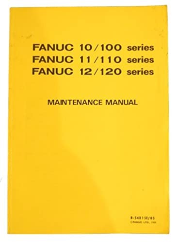 Fanuc 200i Manuals Ebook