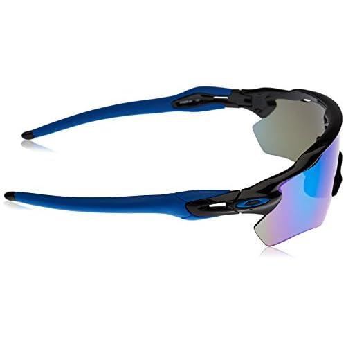 4b51f12adf Oakley Sportbrille Radar EV Path, Gafas de Sol para Hombre, Polished Black,  1