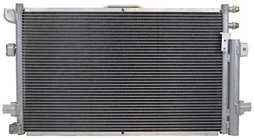 Sunbelt A/C AC Condenser For Chrysler Pacifica 3746 Drop in ()