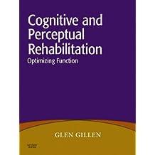Cognitive and Perceptual Rehabilitation: Optimizing Function