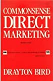Commonsense Direct Marketing, Drayton Bird, 0844231827