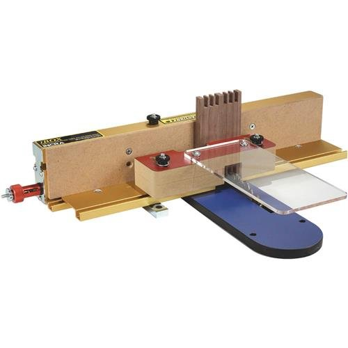 Router Box Joint Jig - 2