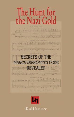 The Hunt for the Nazi Gold