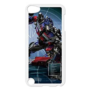 Transformers iPod Touch 5 Case White Y7392058
