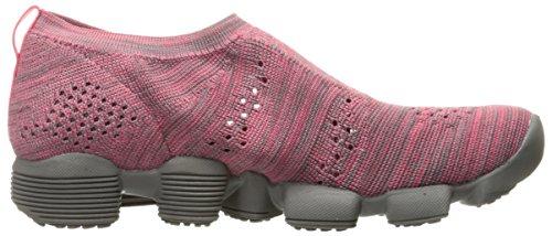 Aetrex Womens Modpod Knit Fashion Sneaker Paradise Pink oDHuWjPJuO