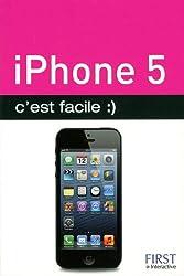 iPhone 5 c'est facile