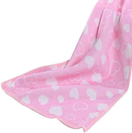 Symboat Serviettes en microfibres pour enfants Tissu sabl/é pour serviettes de bain en fibres ultrafines absorbantes