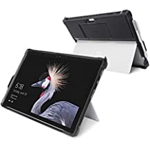 Kensington BlackBelt 2nd Degree Rugged Case for Surface Pro & Surface Pro 4 (K97443WW)