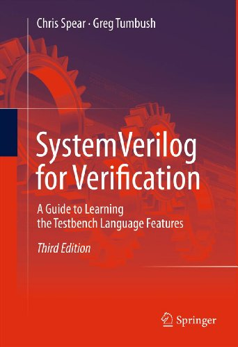 Download SystemVerilog for Verification: A Guide to Learning the Testbench Language Features Pdf